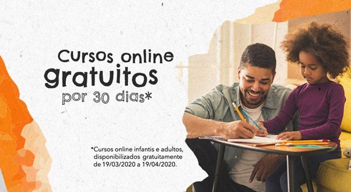 Cursos Online Gratuitos da Faber-Castell